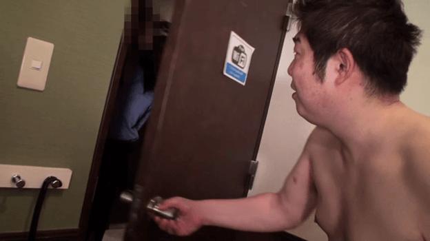 男たらしのスケベな体!我慢できずに乳を揉みたくる激安人妻デリヘル体験動画