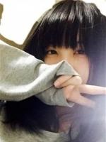 こなた(絶対素人黒髪少女)