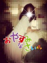 おやすみなさい(^o^)