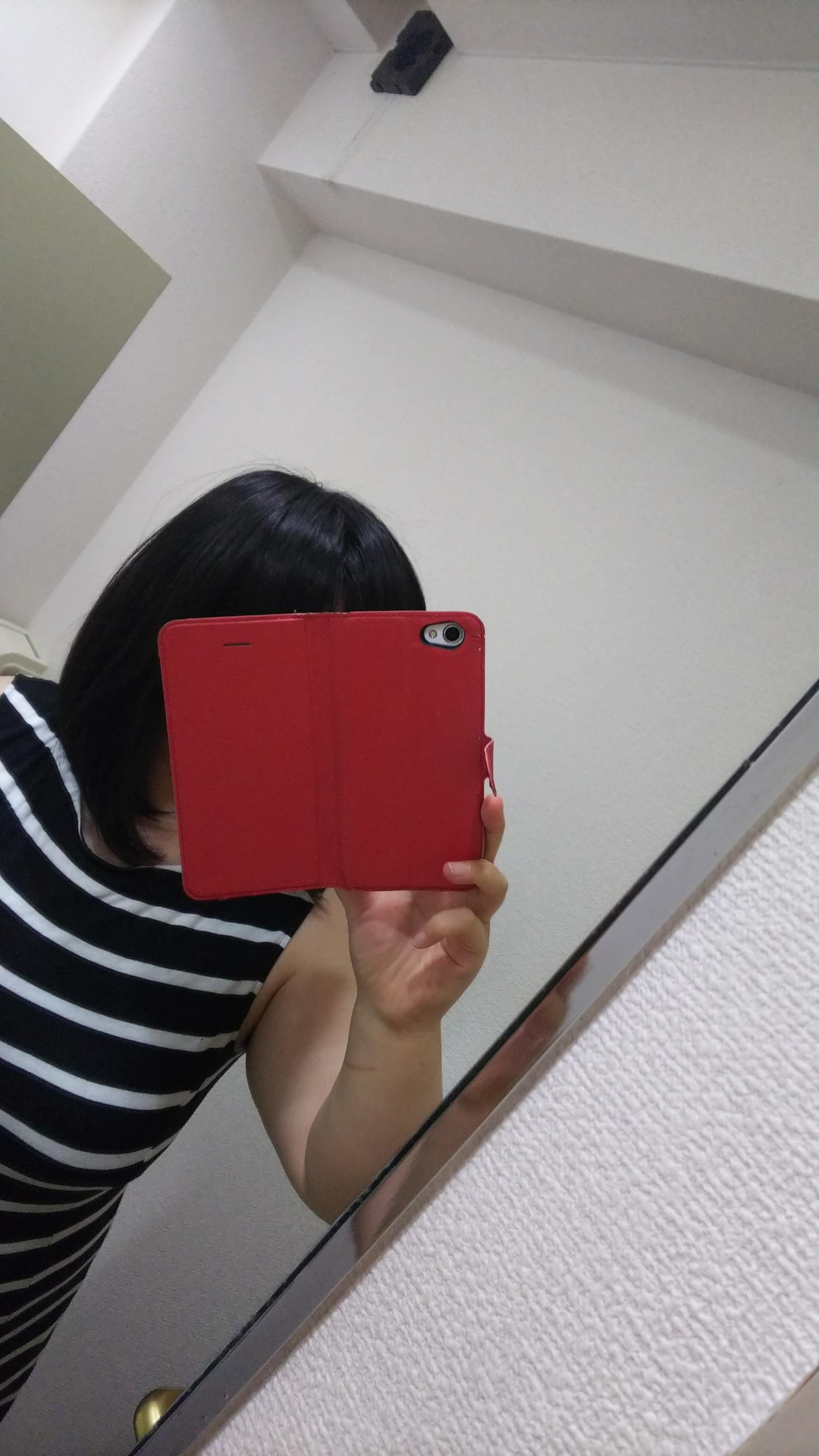 おはよ~!(*´∇`*)