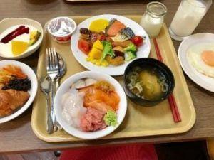 (♡朝食からもぐもぐ♡)