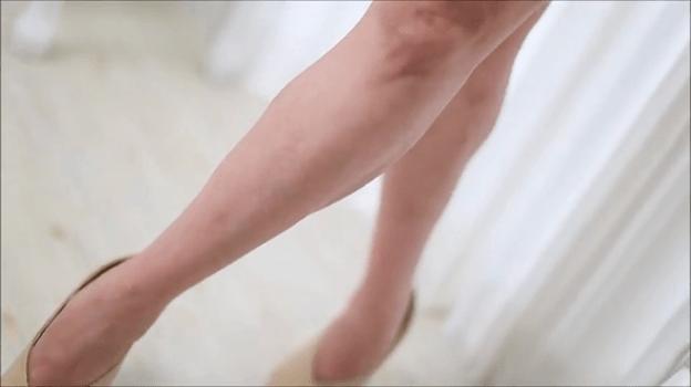 ゆみさんのセクシー動画