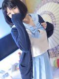 鈴女 (すずめ) キュートな笑顔