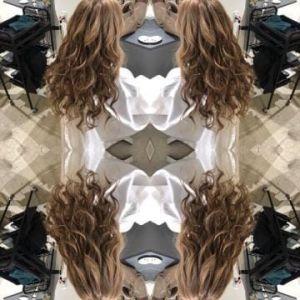 髪の毛さん