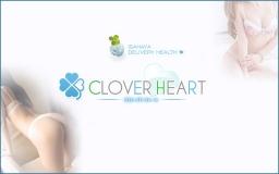 CLOVER HEART(クローバー ハート)