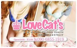 LOVE CAT'S-ラブキャッツ-