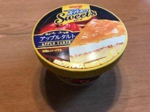 ケーキなの?アイスなの?