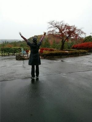雨天決行予定〜