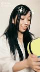 艶やか黒髪ロングのキュートガール!!「ココ」ちゃん