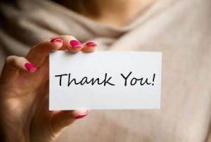 お礼です(..)(__)