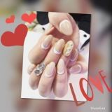 今nail〜