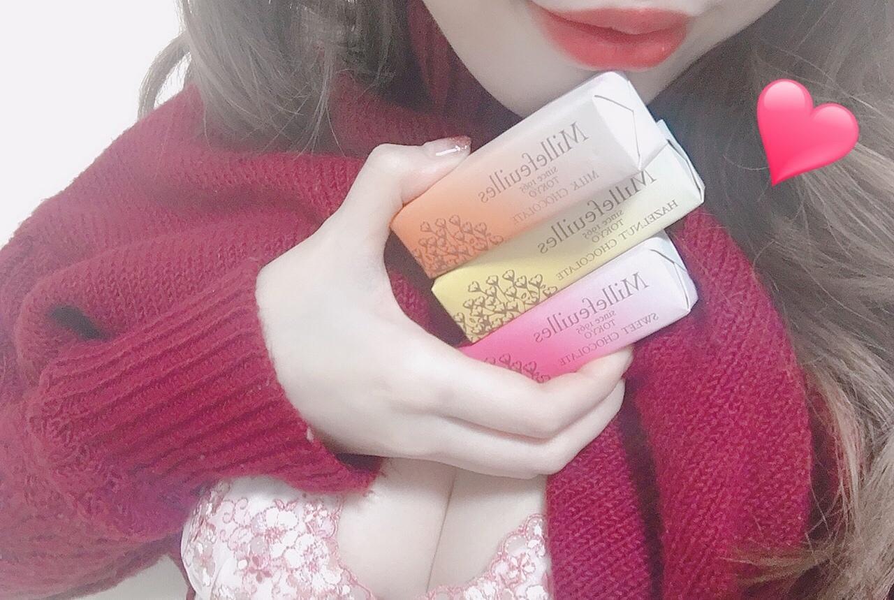 ミルフィーユチョコレート♡