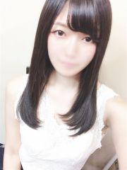 ゆゆ☆黒髪ロングの正統派美少女