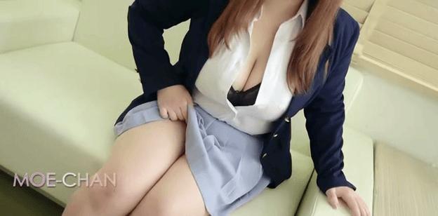 萌えちゃんねる横浜店 『りいなちゃん』 大きなお胸の癒し系♪