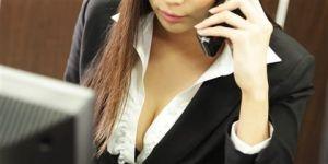 保険業界コールセンター勤務 I子