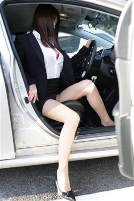 レンタカー業界勤務 T子
