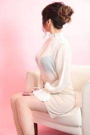 美容業界・美容カウンセラー N子