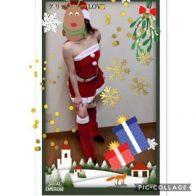 Happy Merry Christmas?