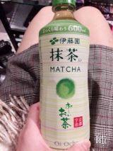 セブンに新しい(?)お茶