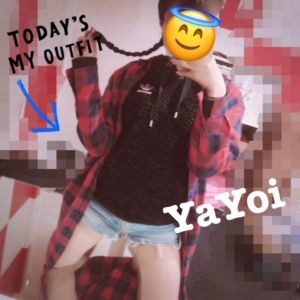 (*Ü*) οyasϋmi.。.:*☆