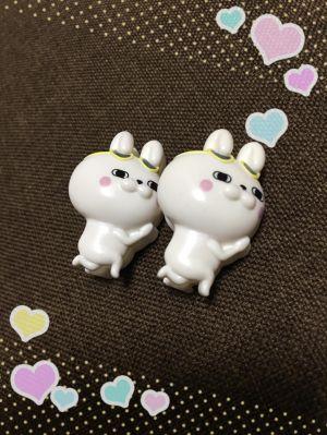 可愛い(〃ω〃)