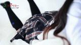 黒髪ロングの清楚美少女