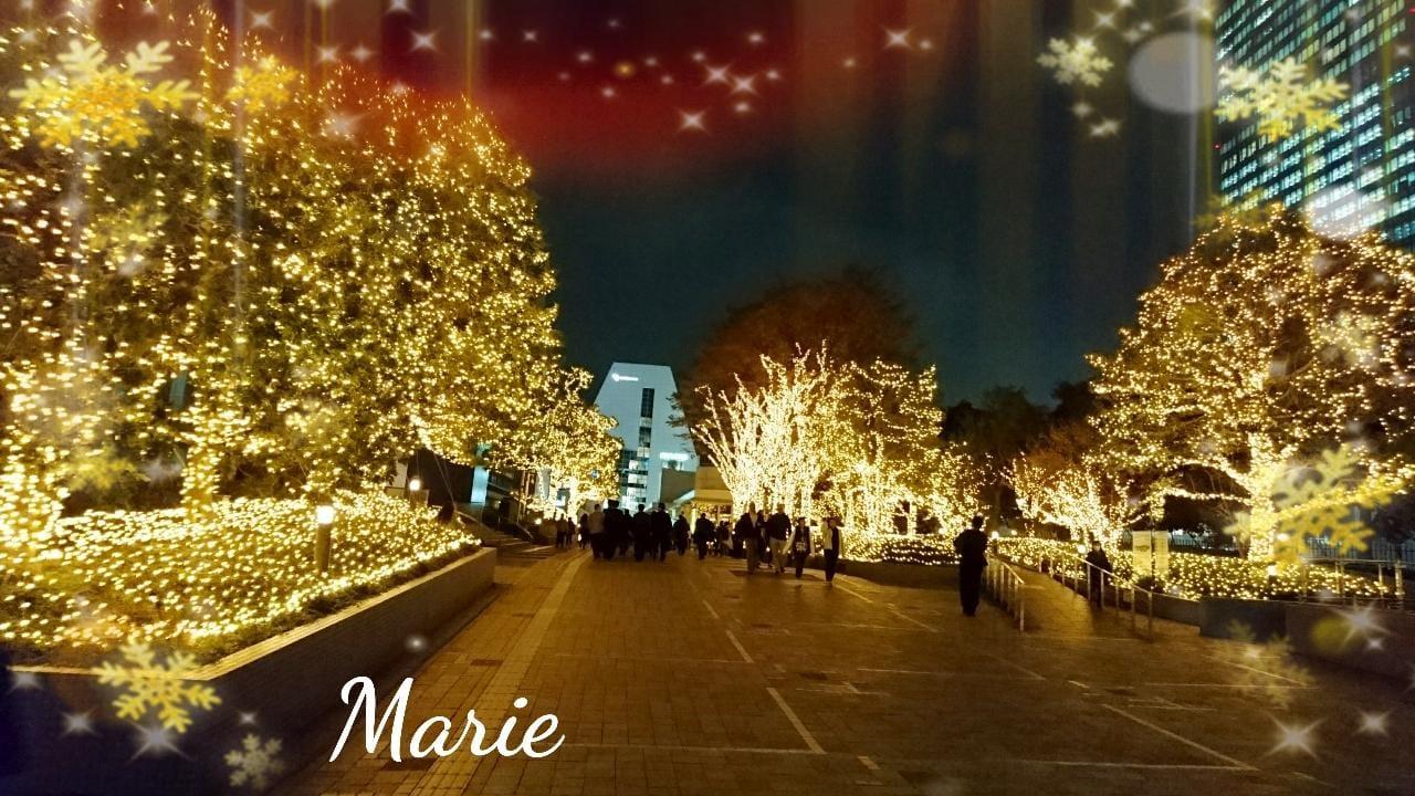 ☆クリスマスイルミネーション!