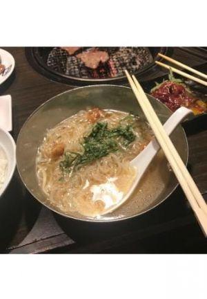 冷麺No. 1