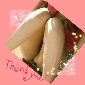 きのうのお礼です(*^^*)