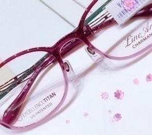 New眼鏡