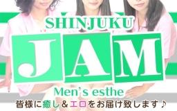 エステ新宿JAM