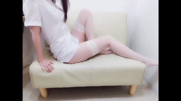 ゆりこ エロナース♡