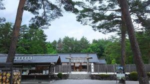身曾岐神社