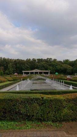 深大植物公園