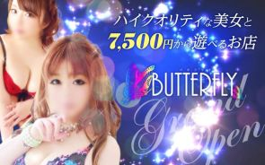 Butterfly(バタフライ)