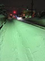 雪っ!!!