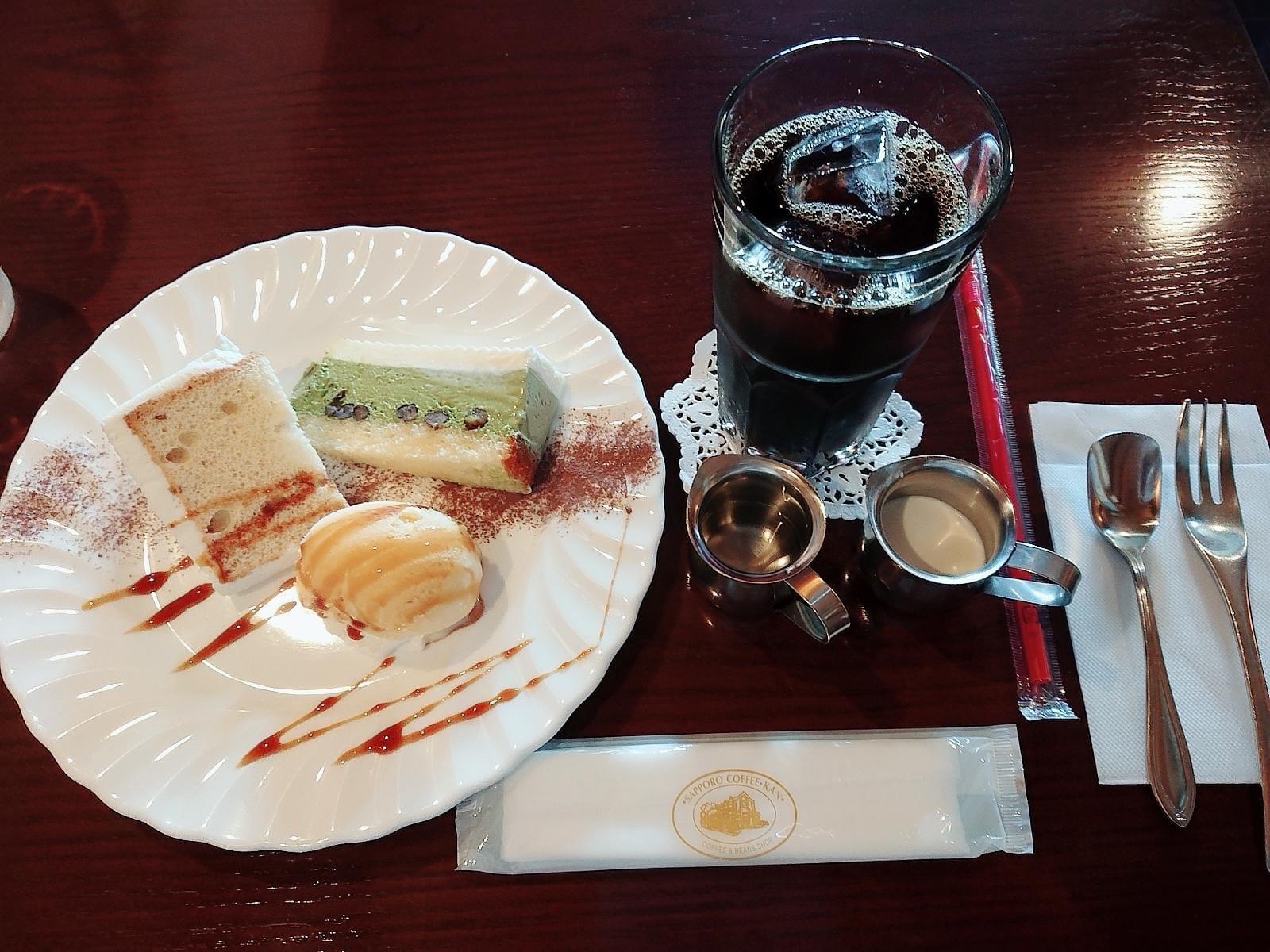 ☆カフェ。☆彡