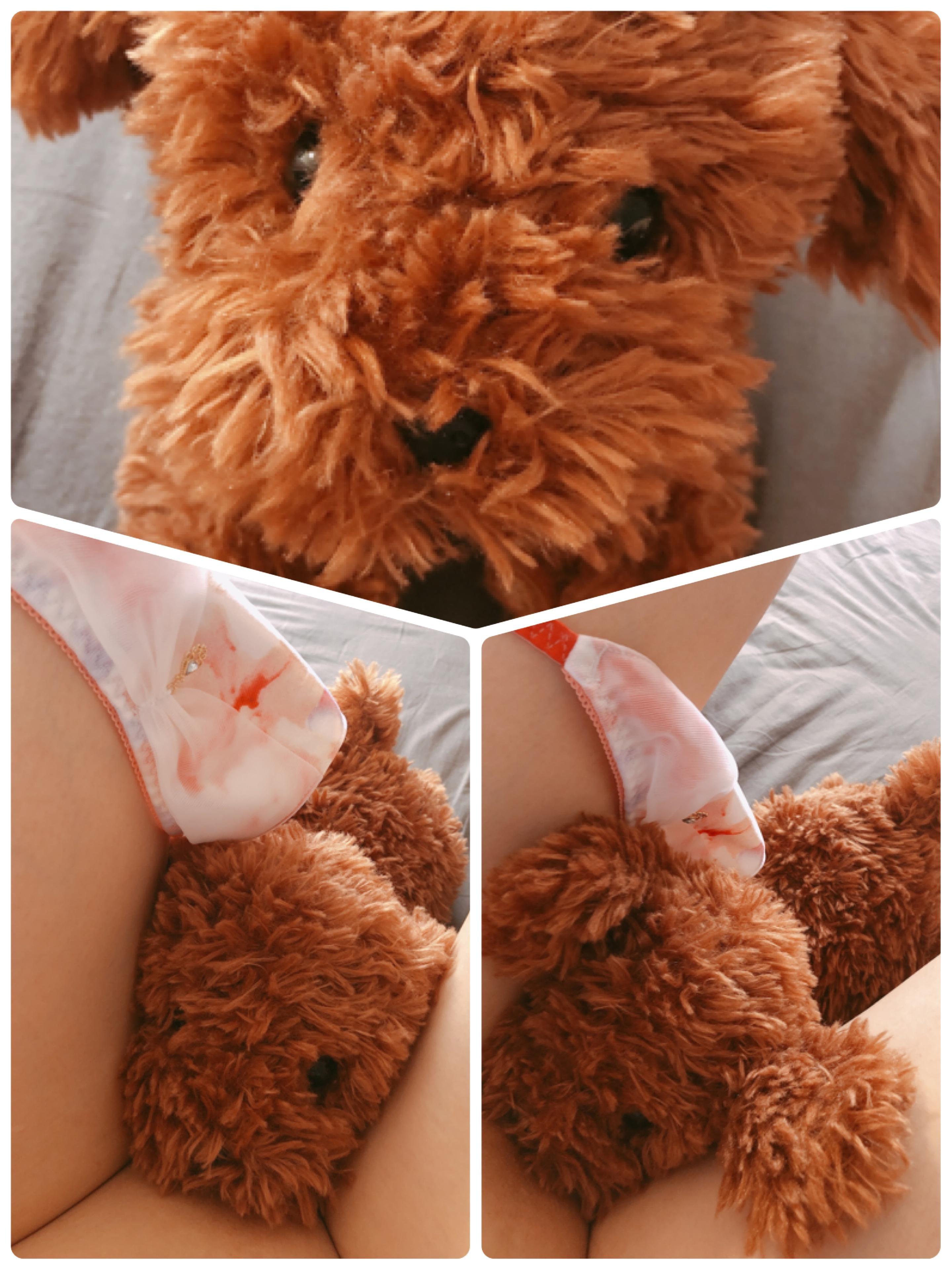 バター犬⁇と&hellip;昨日のお礼<img class=&quot;emojione&quot; alt=&quot;❤️&quot; title=&quot;:heart:&quot; src=&quot;https://fuzoku.jp/assets/img/emojione/2764.png&quot;/>