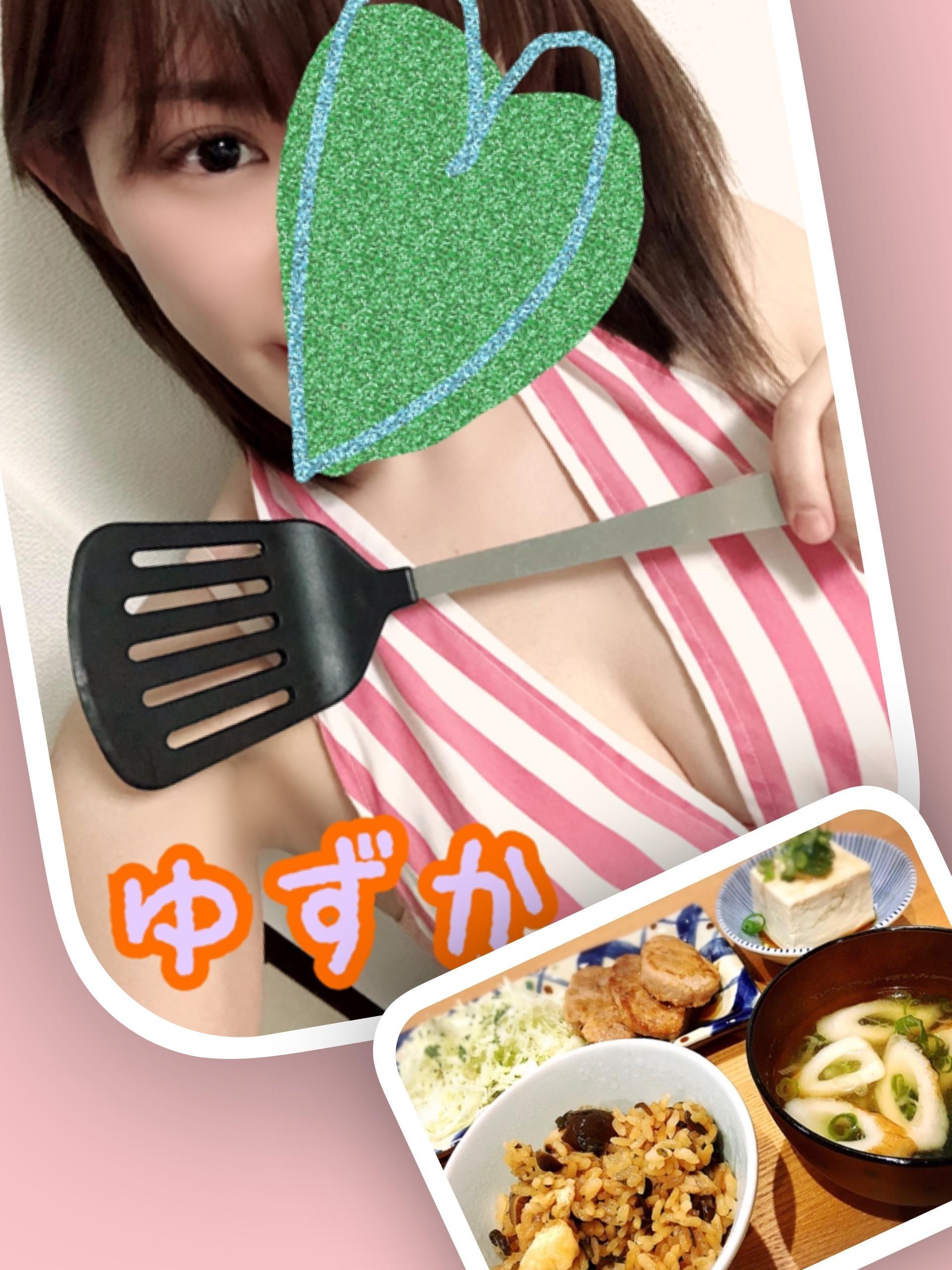 ゆずゆず日記・料理だべ!