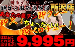埼玉デリヘル 熟女の風俗最終章 所沢店