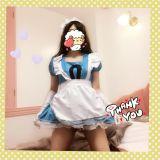 メイド服で<img class=&quot;emojione&quot; alt=&quot;😘&quot; title=&quot;:kissing_heart:&quot; src=&quot;https://fuzoku.jp/assets/img/emojione/1f618.png&quot;/>