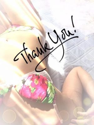 ありがとうございます(*´꒳`*)