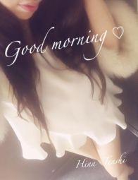 平和な朝です♪