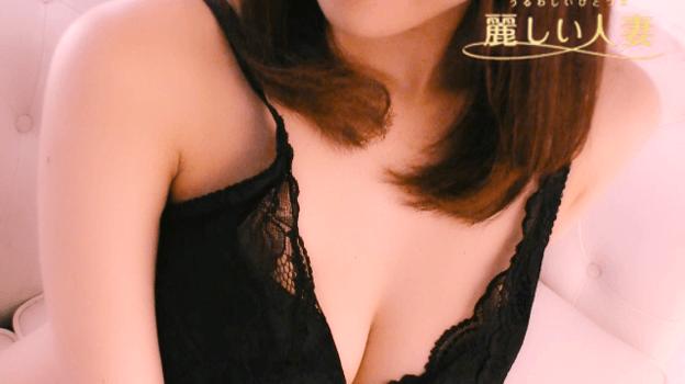 千鶴(ちづる)さん(27)【SSS級プレミア若妻】 【Gカップ☆スレンダー】