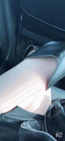 お久しぶりの靴?