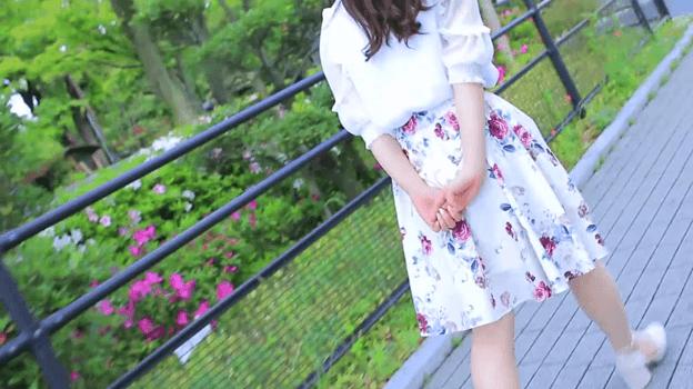 白猫-shironeko-chan秘蔵VTR