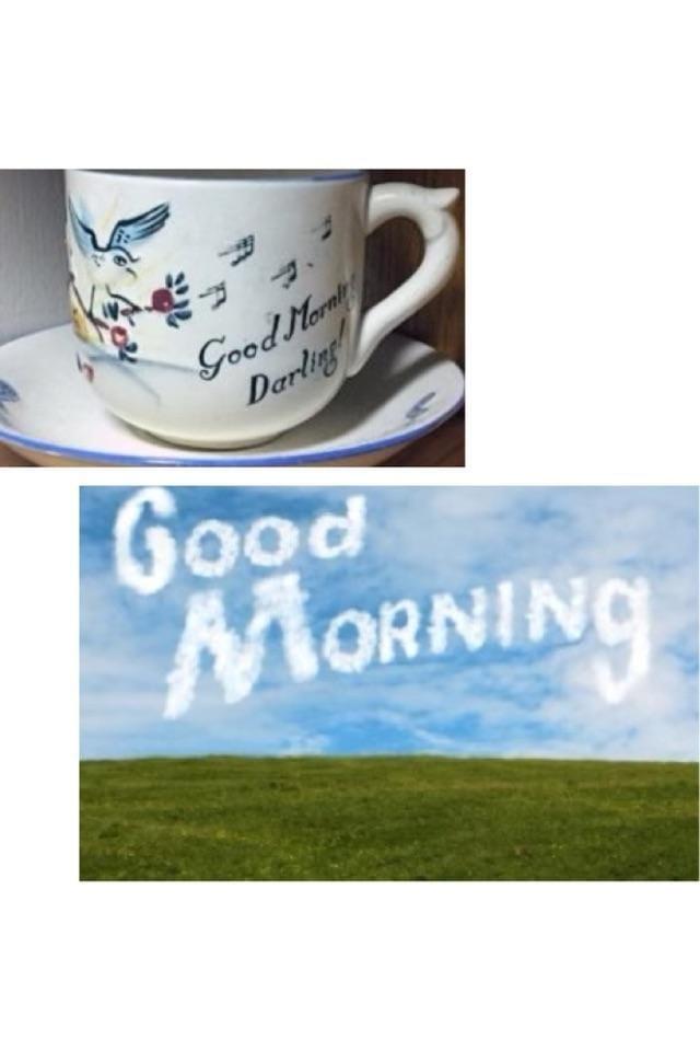 おはようございます★