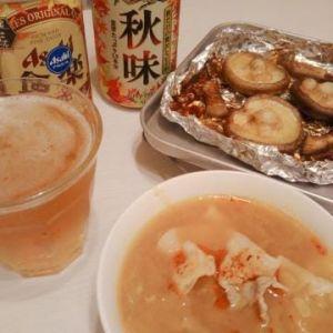 秋ビールが好き?