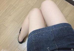 ミニスカートっ♡♡