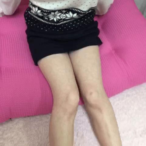 めちゃくちゃ可愛い天性のMっ娘美少女☆「かりん」ちゃん(21歳)